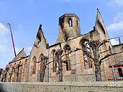 180px-Kerk_van_Westkapelle_na_de_brand_b